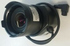 American Dynamics ADCLVF3212DC Vari-Focal CCTV Lens 2.8-12mm Made in Japan