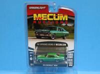 GREENLIGHT MECUM AUCTIONS SERIES 5 1972 Chevrolet Nova YENKO REPLICA
