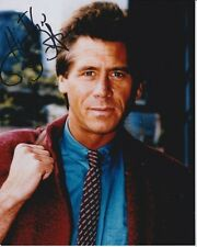 BARRY BOSTWICK Signed Photo w/ Hologram COA