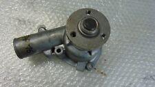 Water Pump - Fiat 124 Graf PA16