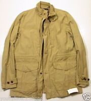 Barbour Men's Stone Cumbrae Beige/Tan Jacket $379