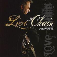CD de musique pour Blues love