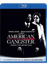 American Gangster BLU-RAY NEUF SOUS BLISTER