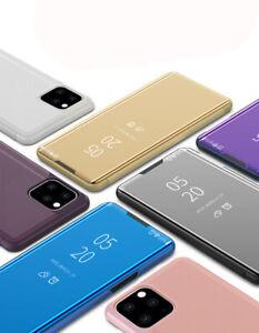 For Apple iPhone 11 Pro Max XR Xs X 8 7 Plus 6 Se 2020 Case Cover Flip Folio 360