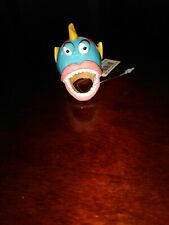 Small Sharp Toothed Fish Tank Ornament