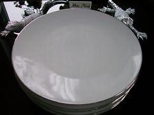 Rosenthal TAC Platin- studio-line - 6 Frühstücksteller 22 cm ***1 A NEUWARE***