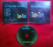 AMANDA LEAR  CD Tam Tam