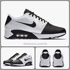 Nike Air Max 90 Ultra 2.0 SE, Black & White, 876005-002 UK 10, EUR 45, USA 11