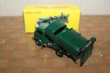 Dinky-Juguetes Atlas 1 (un) 25V Ford Ajonjoli un 'Ordures (carro de polvo) En Caja Como Nuevo