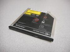 Ibm Lenovo 39T2687 Cd-Rw/Dvd Drive Gcc-4247N Type C2 Data Storage