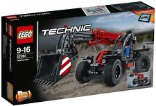 YRTS Lego TECHNIC 42061 Manipulador Telescópico ¡Nuevo en Caja! ¡New!