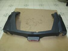 02 Yamaha SX Viper 700 Snowmobile Rear Bumper Cover 03 04 05 06 Venom ?