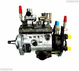 Fuel Injection Pump Perkins 9320A202G 2644H015TR Reman Pump