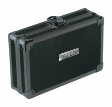 Vaultz  Key Lock  Black  Security File Box