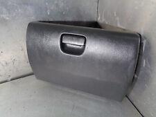 Subaru Impreza blobeye WRX GDB 03-05 newage glove box black storage