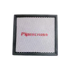 Pipercross Luftfilter Isuzu D-Max 2.5 Ddi 163 PS Bj. 07/2012-