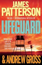 JAMES PATTERSON & ANDREW GROSS___ LIFEGUARD ____ BRAND NEW _____ FREEPOST UK