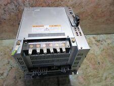 NEC AC SPINDLE DRIVE DRIVER ASU110 C ASU110C C0354 P003-2043 HITACHI SEIKI TF25