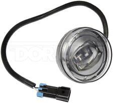 MACK; 08-18 CXU FOG LAMP ASSEMBLY 888-5400