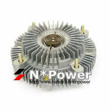 USMW FAN CLUTCH FOR FORD COURIER 4G54 MAZDA B2600 T2600 MITSUBISHI PAJERO SIGMA