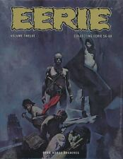 Eerie Archives Hc Vol 12 Reps #56-60 Dark Horse Hardcover Sealed
