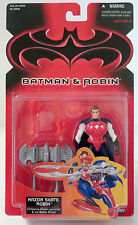 DC Comics - Batman & Robin : Razor Skate Robin Action Figure