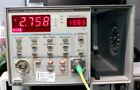 Tektronix OCP5002 2GHz Optical Converter / Power Meter with main frame