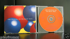 OMD - Walking On The Milky Way 3 Track CD Single