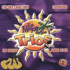 Lo Mejor DE Los Trios 2001 by Lo Mejor De Los Trios