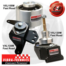 Vauxhall Astra MK4 (G) 2.0 Turbo Vibra Technics Full Road Kit