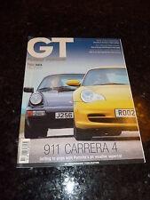 GT PORSCHE - PORSCHE Magazine - August 2002