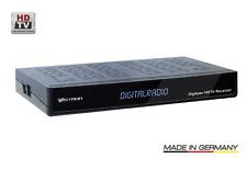 Vistron VT850 DVB-C Radio Tuner HDTV Kabelreceiver Vodafone Unitymedia
