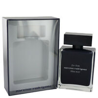 Narciso Rodriguez Bleu Noir by Narciso Rodriguez 5 oz EDT Cologne Spray for Men