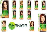 Garnier ALL Color Naturals Permanent Hair Dye + Shampoo Free Color Protection