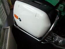 BMW R 850 1100 RT Koffer hinten Schutzbügel für Citykoffer verchromt
