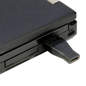 USB C USB 3.1 Type C Female to USB 3.0 Male Port Type A Card Adapter B9I4
