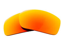 Polarized Replacement Lenses for SPY OPTICS Touring Sunglasses Anti-Scratch Red