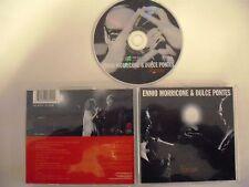 ENNINO MORRICONE & DULCE PONTES - Focus 1 CD