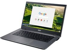 "Acer Chromebook 14 14"" Portátil - 1.6ghz CPU, 4gb RAM, 32gb"