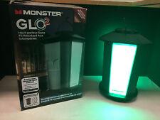 Altavoz Bluetooth Linterna Monster Glo 2-sonido increíble!