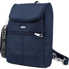 Travelon Anti-Theft Classic Convertible Backpack Backpack Handbag NEW