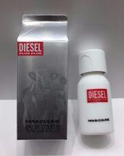 Disel Plus Plus Masculine By Marbert Cosmetics 2.5 oz eau de toilette spray
