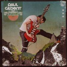 PAUL GILBERT - FUZZ UNIVERSE  CD  12 TRACKS CLASSIC ROCK & POP  NEU