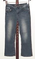 Magnet Jeans Petite sz 10 P Embellished Boot Cut Jeans