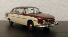 1/43 Tatra 603/1 IXO brown/ivory very rar