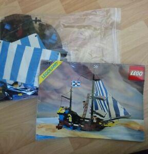 Lego - Pirates : Caribbean Clipper (6274) (bateau pirate)