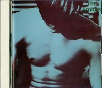 The Smiths -The Smiths,1st press Japan CD Victor_VICP-2001