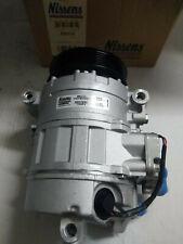 NISSENS 89214 Compressor, air conditioning BMW 1 3 5 6 7 X1 Z4 Roadster