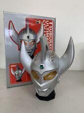 1/2 Medicom Toy Tsuburaya Ultimate Collection ULTRAMAN Taro Mask Statue Bust NEW