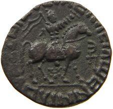INDO-SCYTHIAN KINGS AE 21MM #t126 319